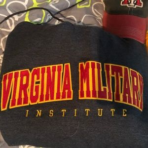 VMI Sweatshirt (Size medium)